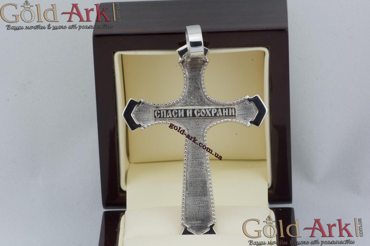 купить Золотой крест без распятия 91,30,Золотой крест без распятия 91,302019 Украина,