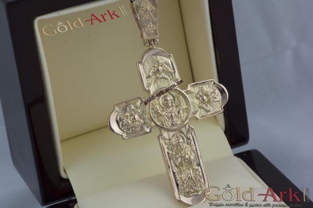 Золотой крест 92,10