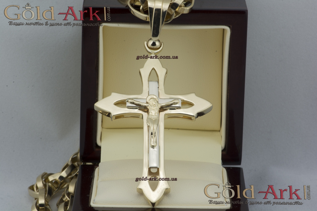 купить Золотой крест 92.21,Золотой крест 92.212019 Украина,