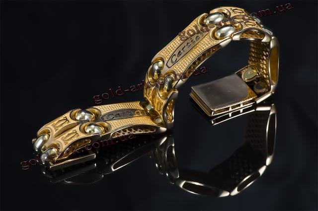 "Браслет ""Cartier"" 31.100"
