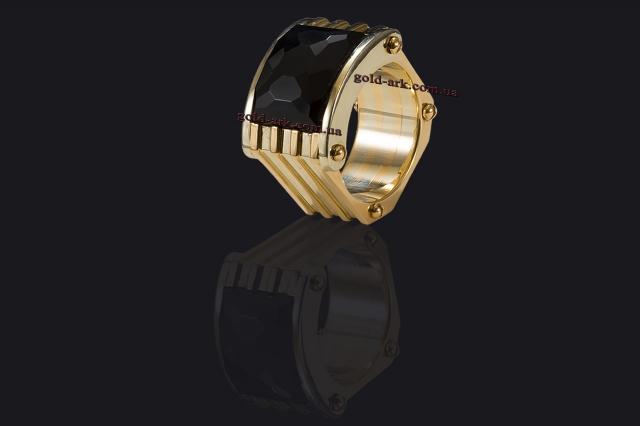 Перстень « Lord».