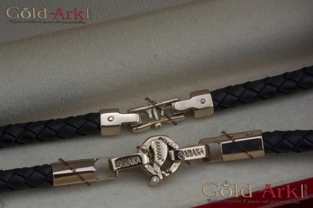 Кожаный шнур Baraka